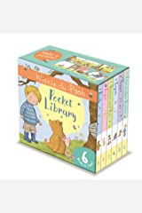 Winnie-the-Pooh Pocket Library Board book