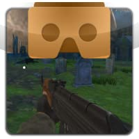 VR Skeleton Commando Survival