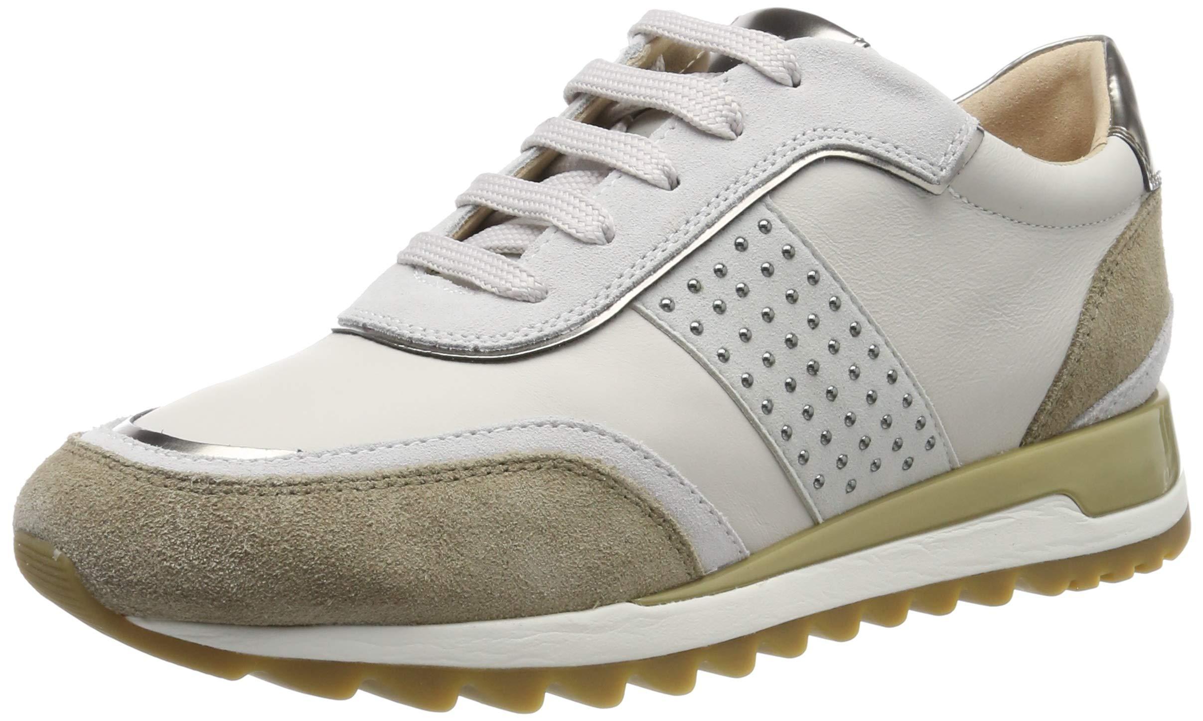 Geox Damen D Tabelya A Sneaker 1