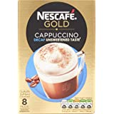 Nescafe Gold Decaf Unsweetened