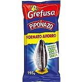 Piponazo Pipas de Girasol Grandes Saladas, 195g