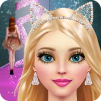 Supermodel Salon: Spa, Makeup and Dressup - Full Version