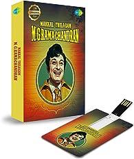 Music Card: Makkal Thilagam - M.G.Ramachandran (320 Kbps MP3 Audio)