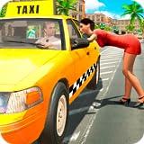 Real Taxi Sim 3D