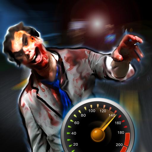 Zombie Trek Driver Surviv