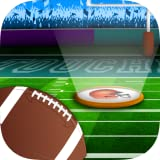Button Football - TouchDown Bowl! Super Madden!