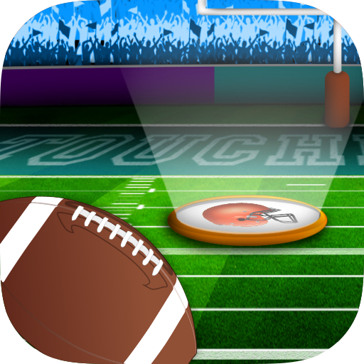 Button Football - TouchDown Bowl! Super Madden!