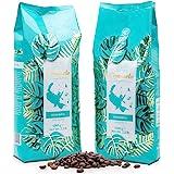 Caffè Consuelo Etiopia in grani interi, 2 x 1 kg