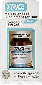 TRX2 Trattamento In Capsule Contro La Caduta Dei Capelli, 90 capsule