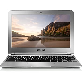 """Samsung XE303C12-A01DE - Ordenador portátil Chromebook de 11.6"""" (Exynos 5250, 16 GB, 2 GB de RAM, Chrome OS) Teclado QWERTZ Alemán"""