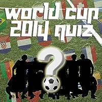 Coupe du Monde 2014 Quizz