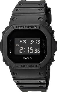 Casio Montres bracelet DW 5600BB 1ER: : Montres HFTOL