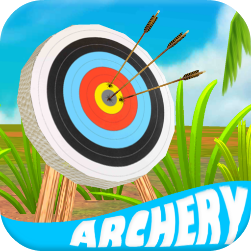 archery-master-challenges-free-game-where-you-fire-with-bow-arrow-to-aim-at-targets-in-3d-rendered-s