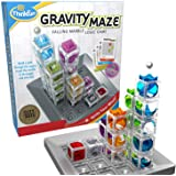 Think Fun Logic Game and STEM Toy for Boys and Girls Age 8 and Up