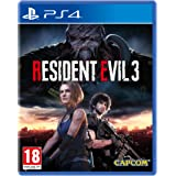 Resident Evil 3 - Playstation 4