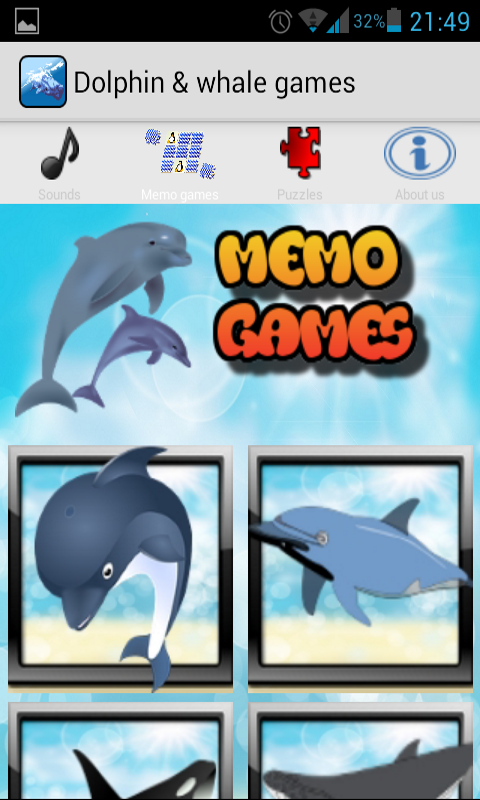 Delphin Spiele