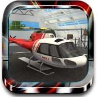 Full Simulator Helicopter Rescue
