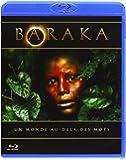 BARAKA [Blu-ray]