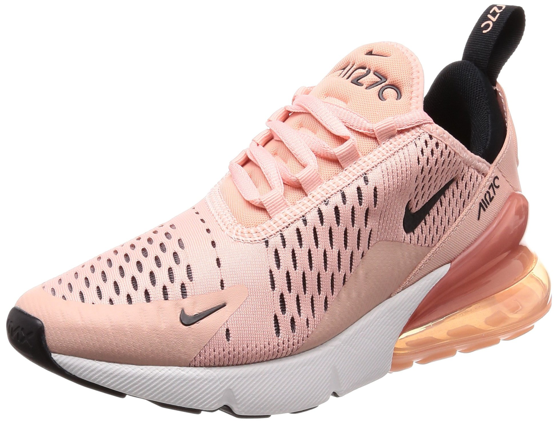 sports shoes bddfb 460d9 Nike Women s W Air Max 270 Fitness Shoes