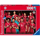 FC Bayern M/ünchen Saison 2012 Ravensburger 13058 13-Puzzle 300 Teile