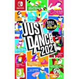 Just Dance 2021 Nintendo Switch Game [Importación inglesa]
