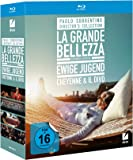 Paolo Sorrentino Director's Collection [Blu-ray]