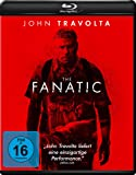 The Fanatic [Blu-ray]