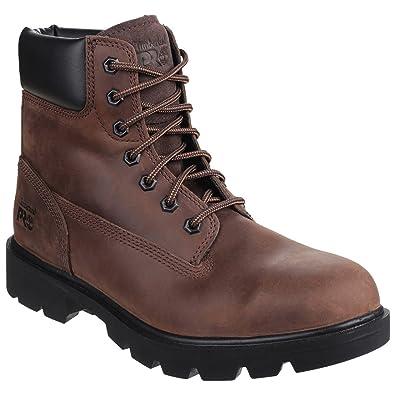 chaussure timberland securite