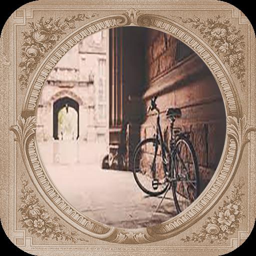 Classic Photo Frames Retrofit Frame