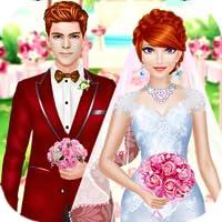Engel Hochzeit Makeover