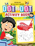My Activity- Dot to Dot Activity Book