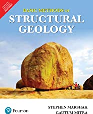 Basic Methods of Structural Geology by Pearson