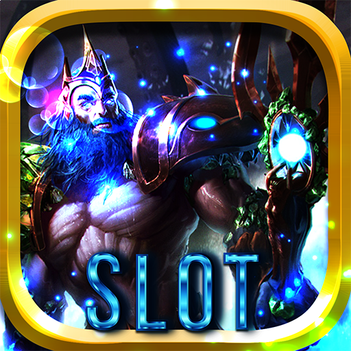 Slots Pocket Eros World : Free Slots, Video Poker, and Bingo Games
