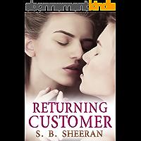 Lesbian Romance: Returning Customer (English Edition)