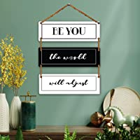 Sehaz Artworks Wooden Wall Hangings   Home Décor Items   Home Decoration Items - 3-0001