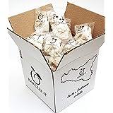 Paste di mandorla siciliana in box da kg.1. RAREZZE: prodotti tipici siciliani, cannoli, pasta di mandorle, cassate, da pasti