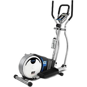 BH Fitness - Bicicleta elíptica Quick