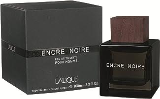 Encre Noire by Lalique for Men - Eau de Toilette, 100ml