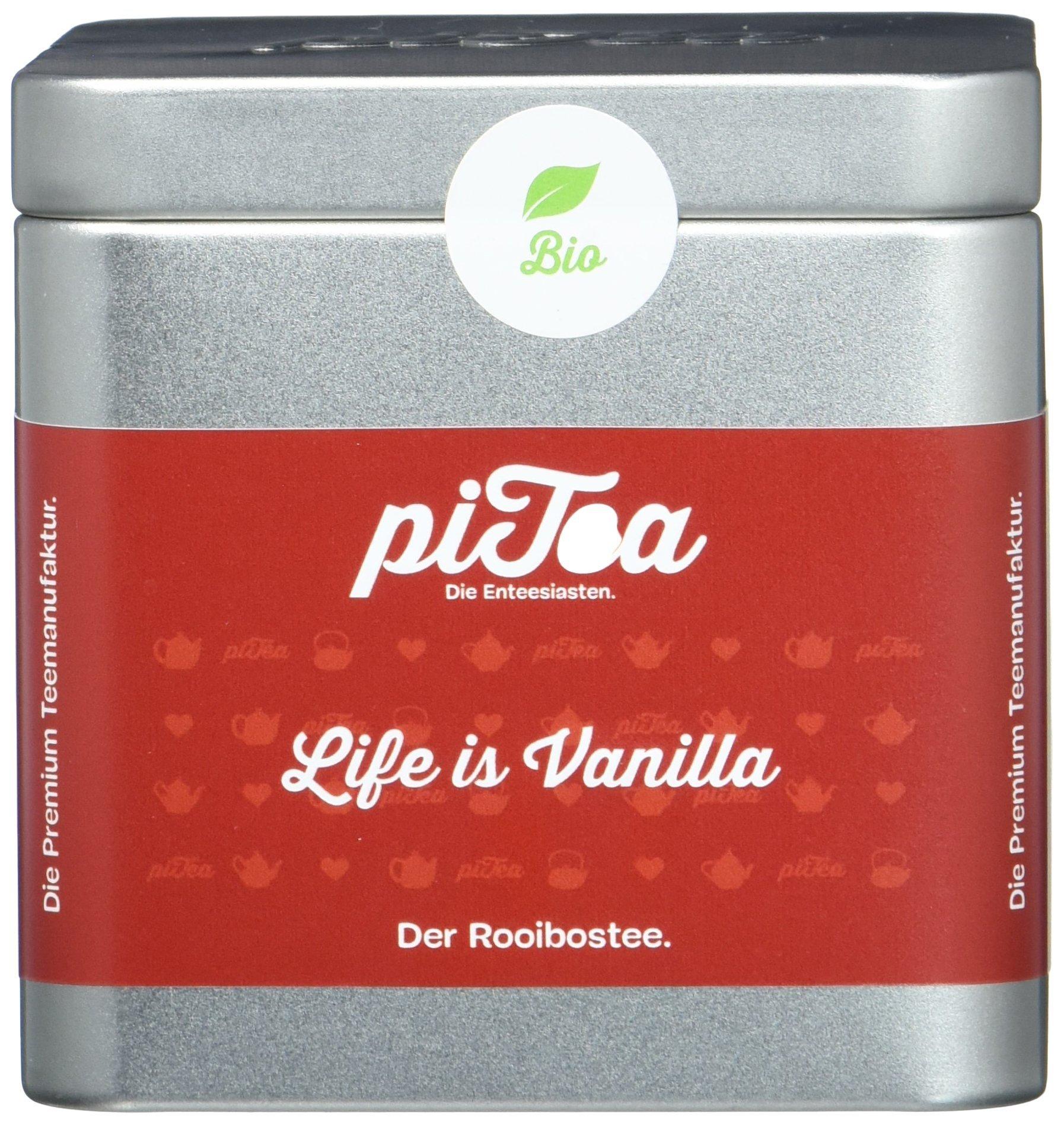 Pi-Tea-Life-is-Vanilla-Dose-Rooibostee-Bio-Teestation-natrlich-und-vegan-2er-Pack-2-x-75-g