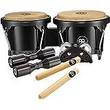 MEINL Percussion - Bongo & Percussion Pack (BPP-1)