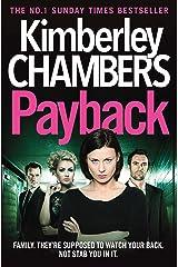 Payback Kindle Edition