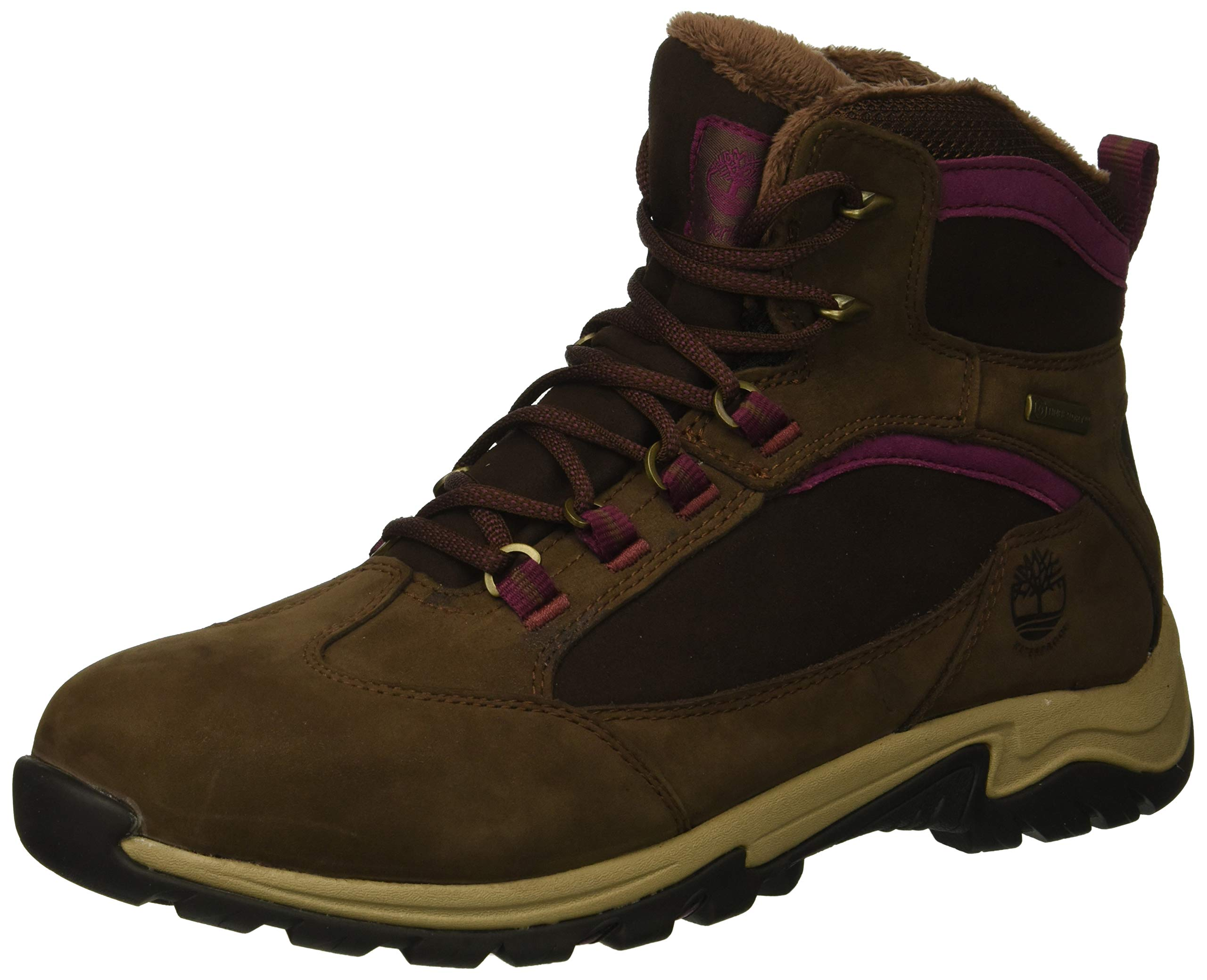 Timberland womens Mt. Maddsen Winter Wp Ins 1