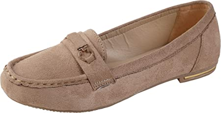 ZAPPY Women Loafers