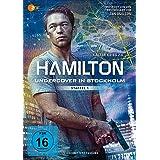 Hamilton - Undercover in Stockholm Staffel 1: Kalter Krieg 2.0