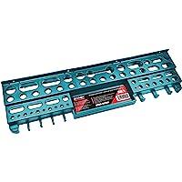 STARK Étagère Murale Porte-outils. Pour le rangement de clés, tournevis, pinces. 610 x 160 x 60 mm Charge max. 25 kg