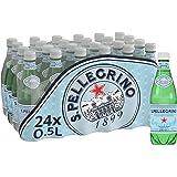 San Pellegrino Sparkling Water, 24 x 500 ml