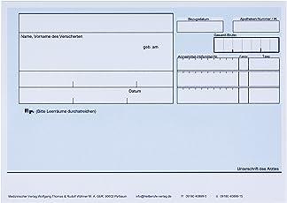 Rechnungsformulare | Amazon.de