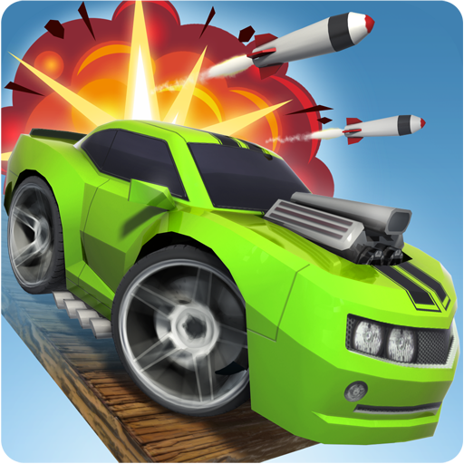 Table Top Racing (Edición Gamer)
