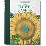 TASCHEN 365 Day-by-Day: The Flower Garden: VA (Taschen Perpetual Calendar)