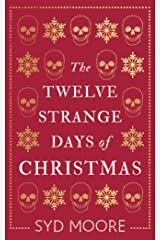 The Twelve Strange Days of Christmas (Essex Witch Museum Mystery) Paperback